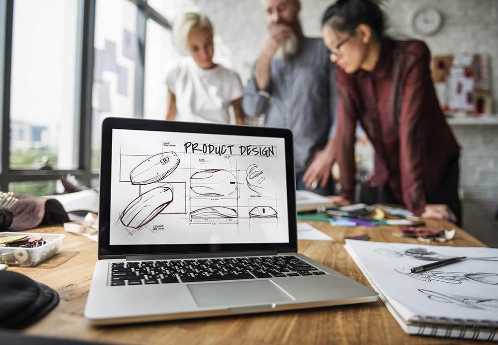 Design de produit et design industriel