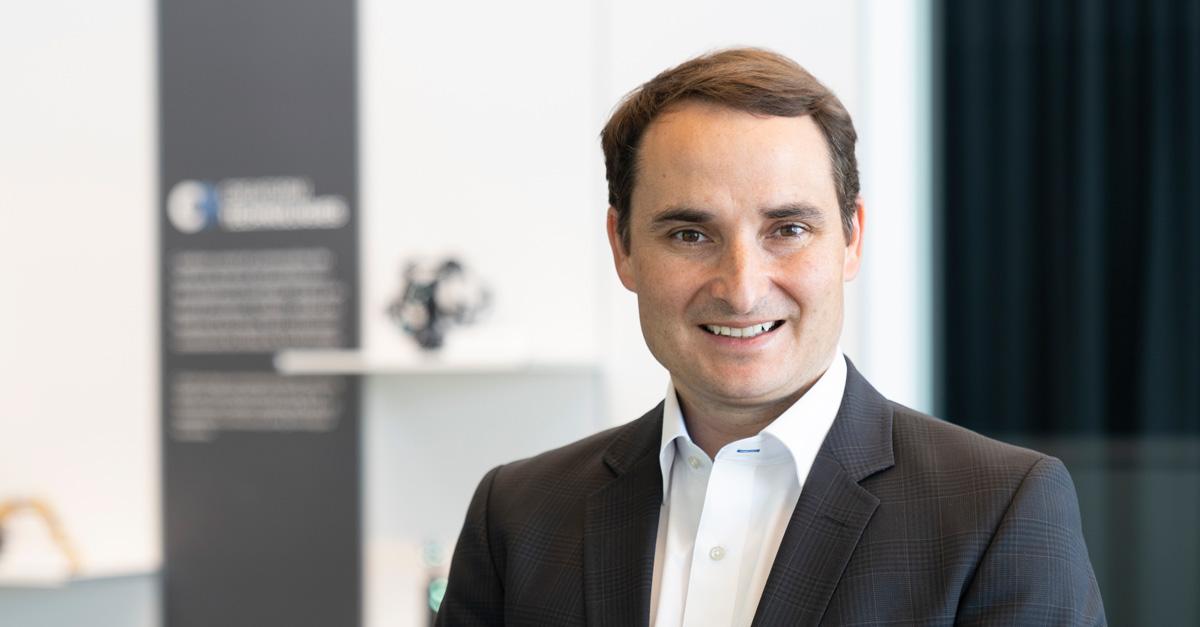 Creaform Engineering names new director